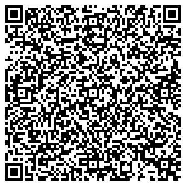QR-код с контактной информацией организации Пожкомплект, ЗАО