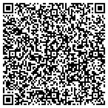 QR-код с контактной информацией организации Пожтехника, ООО