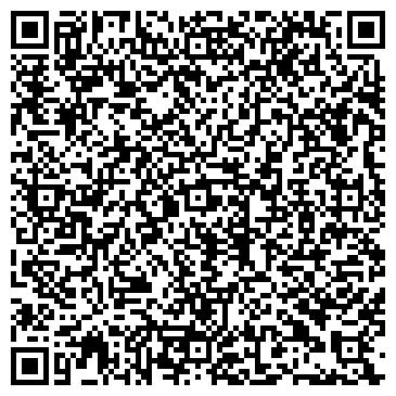 QR-код с контактной информацией организации Инвекс Телеком, ООО