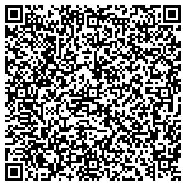 QR-код с контактной информацией организации МаксиДвери,ООО (MaxiDveri)