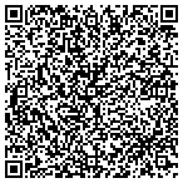 QR-код с контактной информацией организации БЕРЕЗКА ДЕТСКИЙ САД № 10, МДОУ