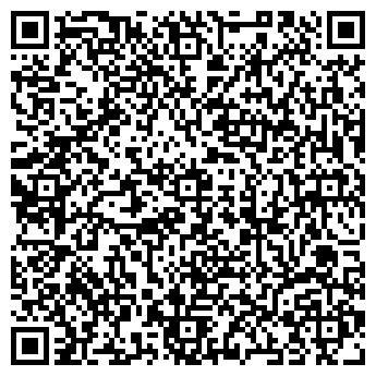 QR-код с контактной информацией организации НКС, ООО