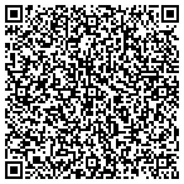 QR-код с контактной информацией организации Промогнезащита, ЧП