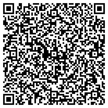QR-код с контактной информацией организации Изолин, ООО