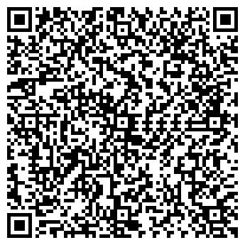 QR-код с контактной информацией организации Техностар-К, ООО