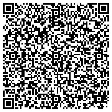 QR-код с контактной информацией организации Синевир, ООО