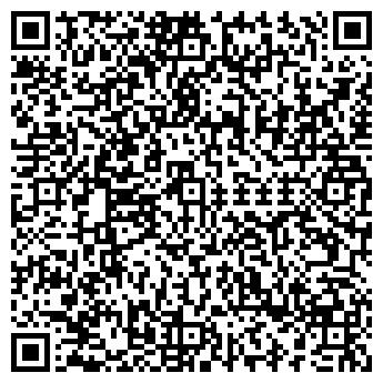 QR-код с контактной информацией организации Контрабандо, ЧП