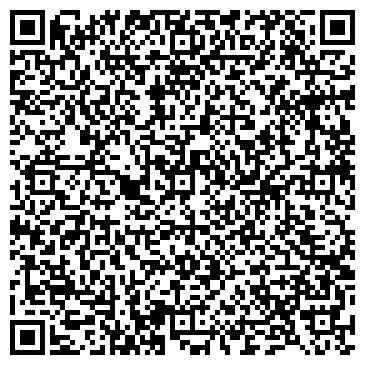 QR-код с контактной информацией организации Линия Комфорта, ЧП