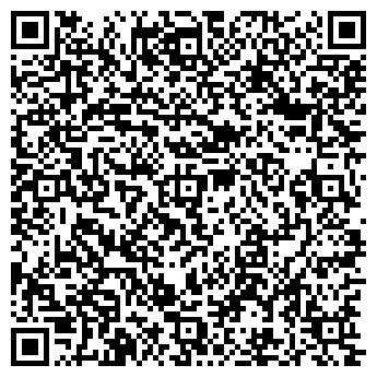 QR-код с контактной информацией организации Тетта, ООО