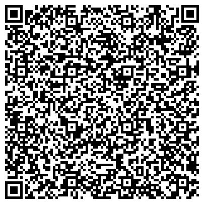 QR-код с контактной информацией организации Институт Кибернетики им. В.М. Глушкова НАН Украины