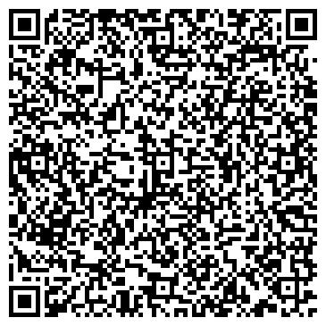QR-код с контактной информацией организации НПО Пеан, ООО
