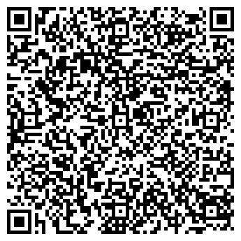 QR-код с контактной информацией организации Фронт, ООО