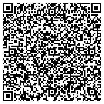 QR-код с контактной информацией организации Климаткомплект, ООО