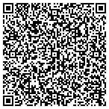 QR-код с контактной информацией организации Компания Климатех, ЧП