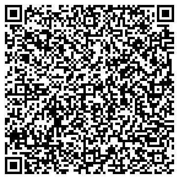 QR-код с контактной информацией организации Спецматериалы, НПП