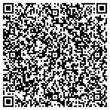 QR-код с контактной информацией организации Вип ворота, Компания