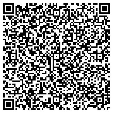 QR-код с контактной информацией организации Решетняк, СПД