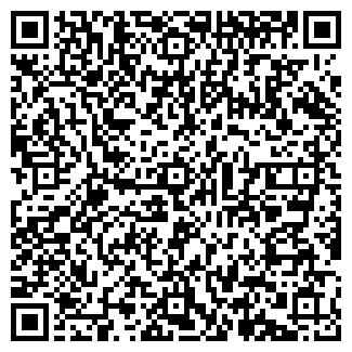 QR-код с контактной информацией организации Вольт, ООО
