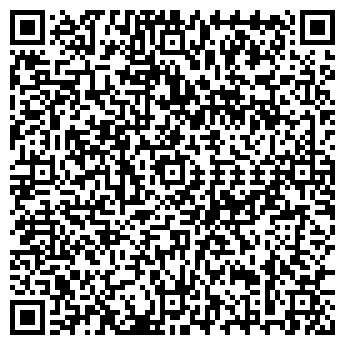 QR-код с контактной информацией организации ТРУЖЕНИЦА, ЗАО