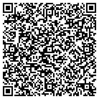 QR-код с контактной информацией организации СПД Писаренко Т.А.