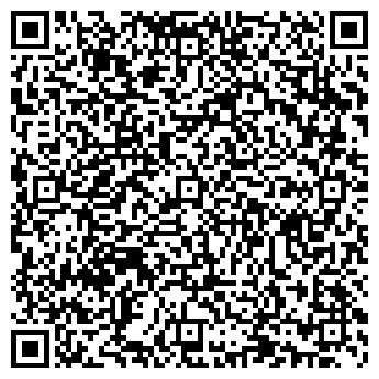 QR-код с контактной информацией организации Домовед, ЧП