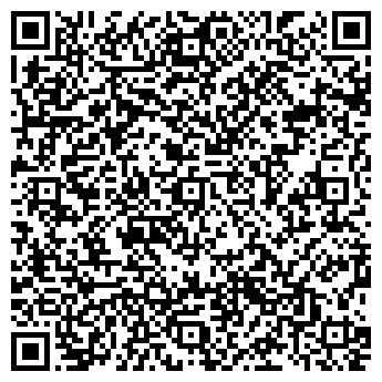 """QR-код с контактной информацией организации """"Полигейт"""""""