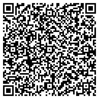 QR-код с контактной информацией организации Барвис, ООО