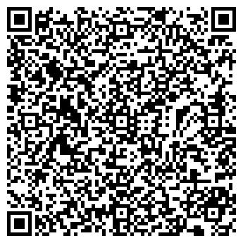 QR-код с контактной информацией организации Коралловый Клуб