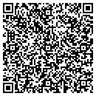 QR-код с контактной информацией организации Vico