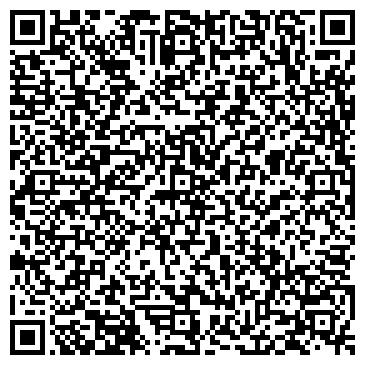 QR-код с контактной информацией организации Интернет-магазин iTech