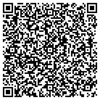 QR-код с контактной информацией организации Comestero Group