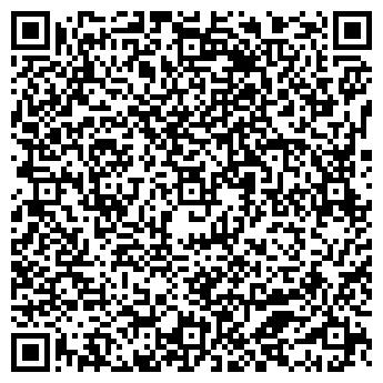 QR-код с контактной информацией организации ТехМаркет, ТОО