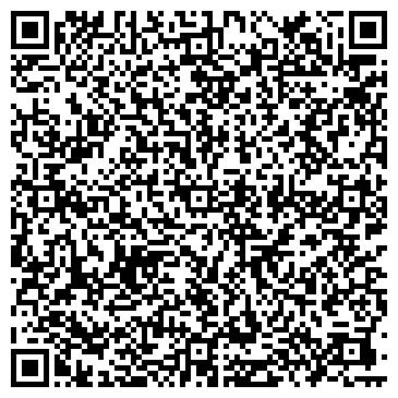 QR-код с контактной информацией организации Кудрин Олег Вячеславович, ИП