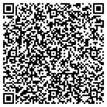 QR-код с контактной информацией организации LED Lighting Company (ЛЕД Лайтинг Компани), ТОО