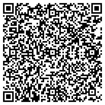 QR-код с контактной информацией организации Слайдер, ЧП