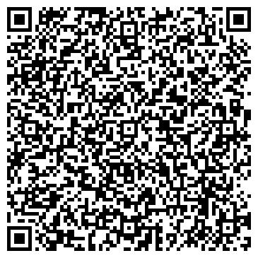 QR-код с контактной информацией организации Алюмопласт, ЧП