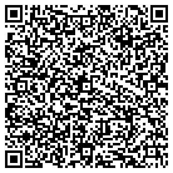 QR-код с контактной информацией организации Другая Фортран