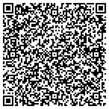 QR-код с контактной информацией организации Защита, ТОО
