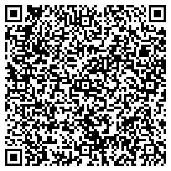 QR-код с контактной информацией организации Allies Industrial, ТОО