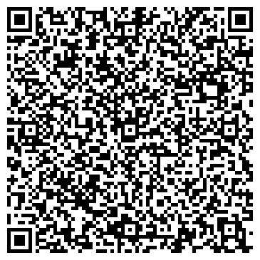 QR-код с контактной информацией организации PakHan (ПакХан), ИП