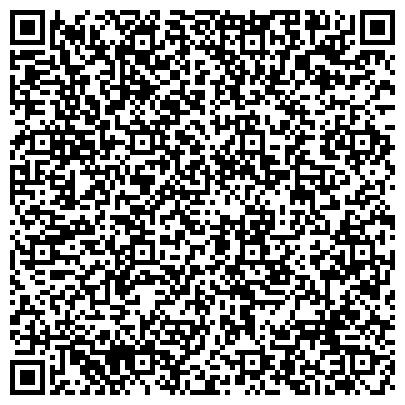 QR-код с контактной информацией организации КамАЗ Уральский автоцентр СП, ТОО