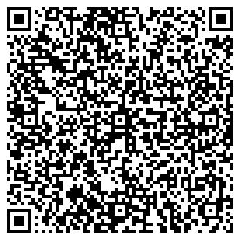 QR-код с контактной информацией организации АВАНТ