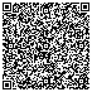 QR-код с контактной информацией организации Интернет магазин Sef kaz tv