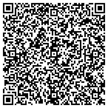 QR-код с контактной информацией организации Кухни Саратов