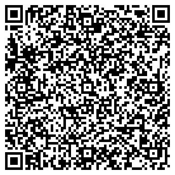 QR-код с контактной информацией организации Умная безопасность
