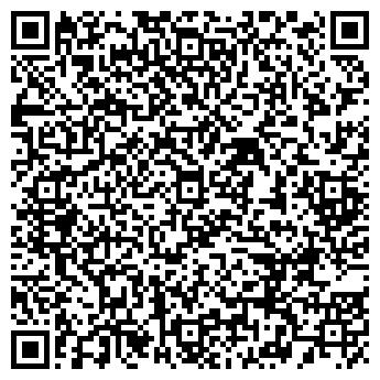 QR-код с контактной информацией организации ИП Жылкайдарова М.Ш