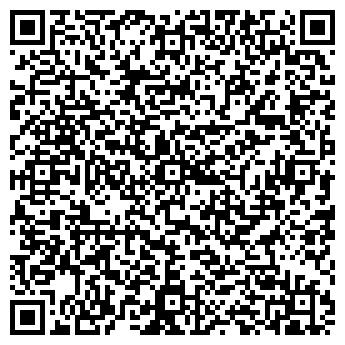 QR-код с контактной информацией организации ИП Акбаев
