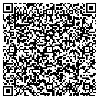 QR-код с контактной информацией организации ИП Макабылкызы
