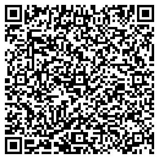 QR-код с контактной информацией организации Mobiz