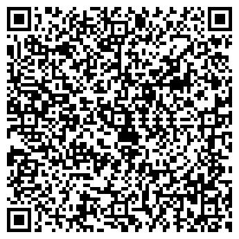 QR-код с контактной информацией организации NFC Ukraine